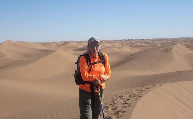 Francoise-durante-la-ruta-por-el-Sáhara-U30620828489ri-624x385@Hoy-Hoy